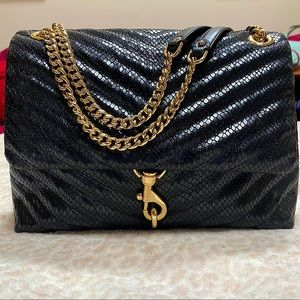 Returning this Rebecca Minkoff Edie bag tomorrow!